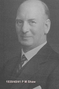 1939 40 41 P M Shaw.psd