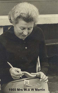 1955 Mrs W A  W Merrin copy