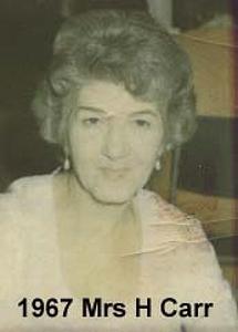 1967 Mrs H Carr copy