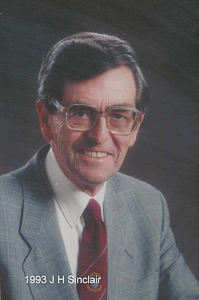 1993 J H Sinclair.psd