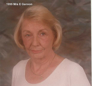 1999 Mrs E Gannon copy