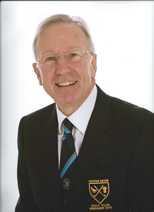 GERRY LUNT PRESIDENT 2012-1