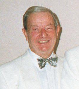 PRESIDENT 1991 ARTHUR CORCORAN-1